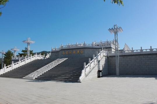 永定河公园