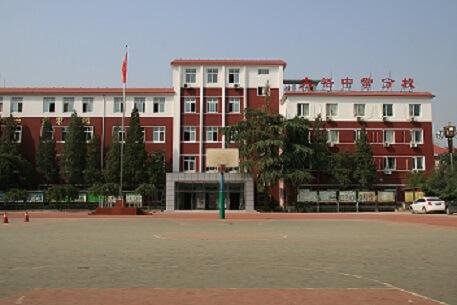 大峪中学分校